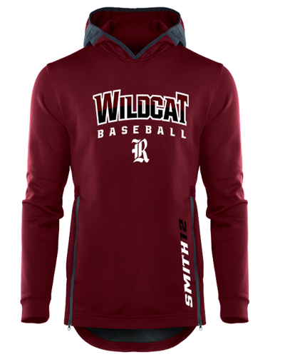 2020 Pullover